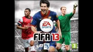 FIFA 13 NEW Song / The Chevin - Champions