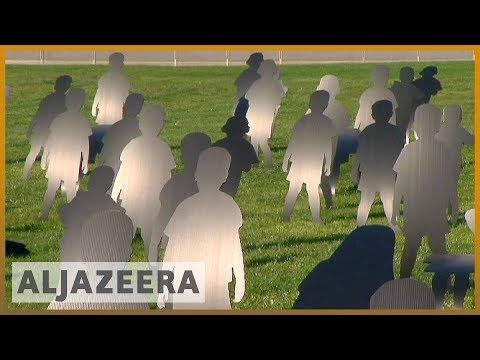 🇦🇺 Australia under pressure to release detained child refugees | Al Jazeera English