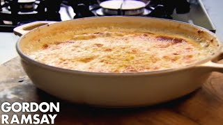 Fragrant Spiced Rice Pudding | Gordon Ramsay