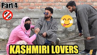 KASHMIRI LOVERS DURING HARTAL PART 4 || ULTIMATE ROUNDERS