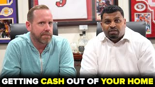 Cash Out Refinance: What You NEED To Know!