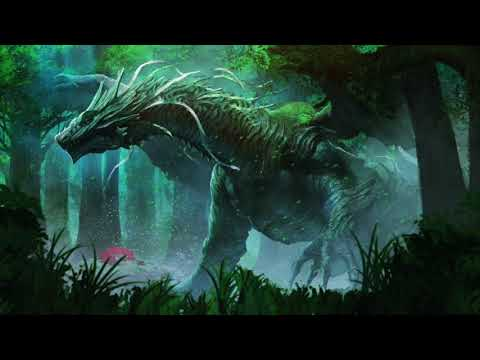 More Dragon sounds and other mythical creatures