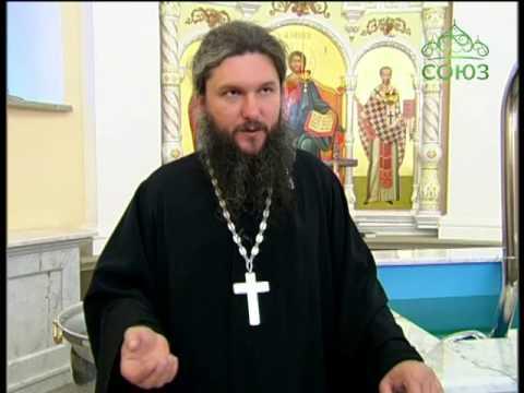 Старообрядческая церковь украины