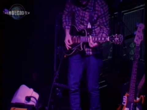 Mantra by (OK) live at 2009 Blackpool Rockquest