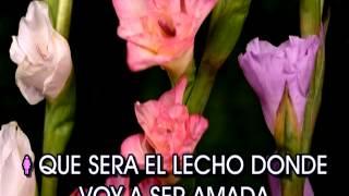 Beatriz Luengo Ft. Yotuel Romero - Como tú no hay dos Karaoke