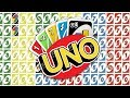 How To Actually Play UNO By The Official Rules