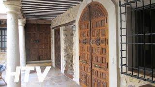 Video del alojamiento Hospederia Real Casona La Beltraneja