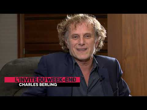 L'invité du week-end : Charles Berling