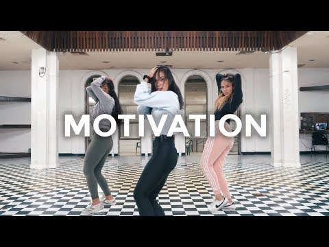 Motivation - Normani (Dance Video) | @besperon Choreography