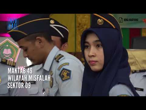 Informasi Haji Kloter 07 Embarkasi Aceh Tahun 2018