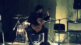 Video Sunset in Minorit´s Garden (Live)