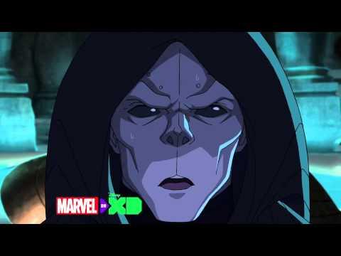 Marvels Guardians of the Galaxy (Clip 'Gamora Origins')