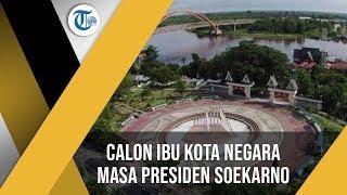 Kota Palangka Raya, Ibu Kota Provinsi Kalimantan Tengah