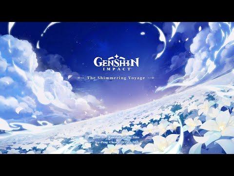 《原神》釋出 2.0 版本活動快報第一期等介紹與主題原聲帶「珍珠之歌」