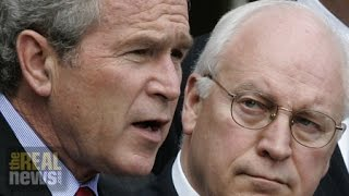 Why Didn't Bush/Cheney Prevent 9/11? - John Kiriakou on Reality Asserts Itself (5/10)