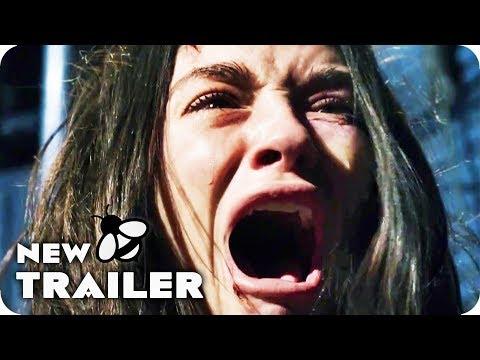 Ghostland International Trailer (2018) Horror Movie