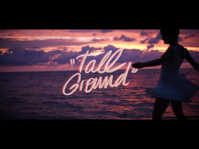 Deluxe - Tall Ground (Official Video)