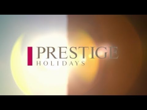 Prestige Holidays : Croatia - time to take a look!