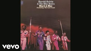 Harold Melvin & The Blue Notes - The Love I Lost (audio)