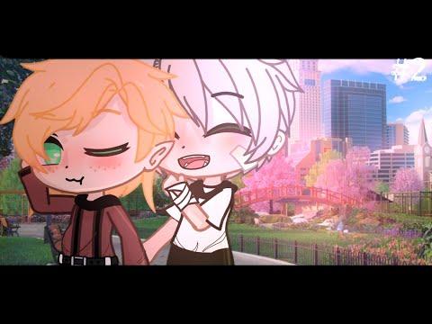 Мать-одиночка // Мини-фильм Gacha Club [2/?] Gay love story // омегаверс, романтика // ОРИГИНАЛ