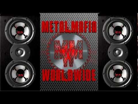 Metal Mafia Worldwide Promo - Sin Theorem Relentless Aggression - Downslave Cost of Freedom