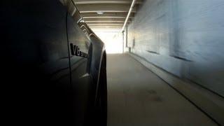 RENNtech E63 Biturbo Wagon Teaser