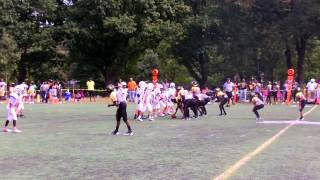 preview picture of video 'GC v Rosedale VI'