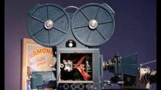 Antecedentes del cine y la animación