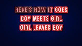 Gambar cover Quitter - Carrie Underwood   Karaoke LYRICS