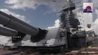 COD WW2 - Can I Play Gun Gaym