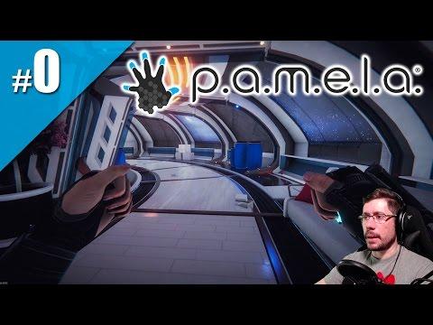 Gameplay de P.A.M.E.L.A