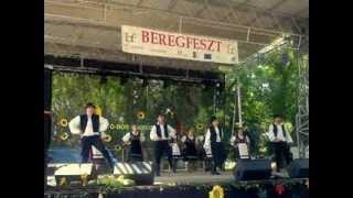 preview picture of video 'Ó-Bor Búcsúztató Mulatság! Beregfest Vásárosnamény 2013.Augu.16-17.'