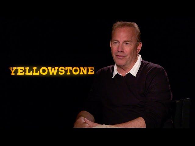 Youtube Yellowstone Season 2