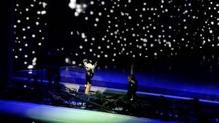 Lady GaGa - Paparazzi HD (Live @ Nokia Theatre 12/21/09)