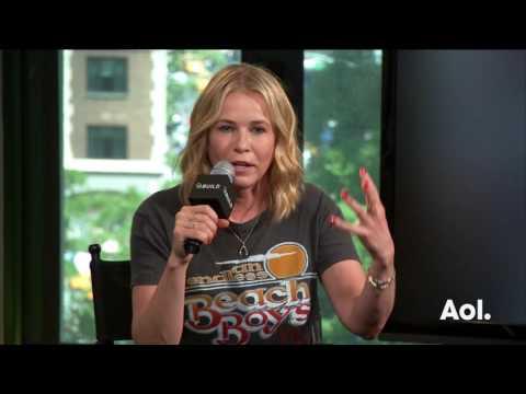 Chelsea Handler On Where Her Dark Humor Comes From | BUILD Series