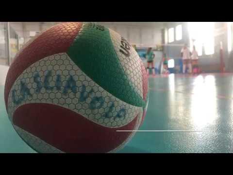 Preview video Perfecto Oro - Volley Livorno