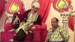 Agha Majid, Mastana and Iftikhar Thakur New Pakistani Stage Drama Full Comedy Funny Clip