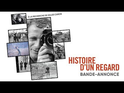 Histoire d'un regard - À la recherche de Gilles Caron Diaphana Distribution