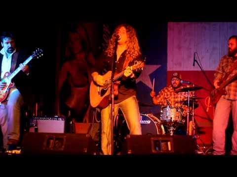 """Kansas City"" Live at Denim and Diamonds, Temple, TX."