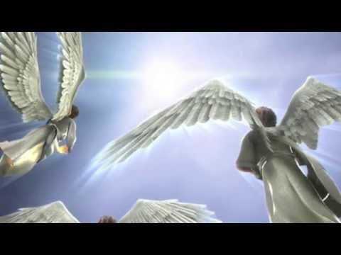 Booktrailer - Um anjo na Terra
