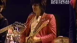 Ron Lane, Eric Clapton, Jimmy Page, Joe Cocker, Jeff Beck, Ron Wood & All  - Final Song (ARMS,1983)