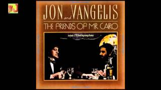 Jon and Vangelis - The Friends of Mr Cairo: Outside of This Inside of That