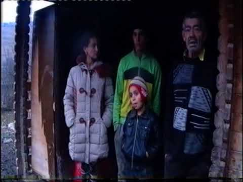 2018 Poverty affects many children in Romania
