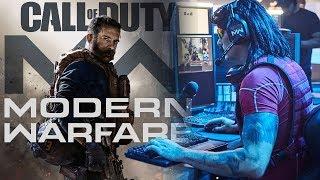 NEW Modern Warfare FIRST IMPRESSIONS with DrDisrespect