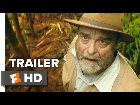 Kong: Skull Island International Trailer #1   Movieclips Trailers