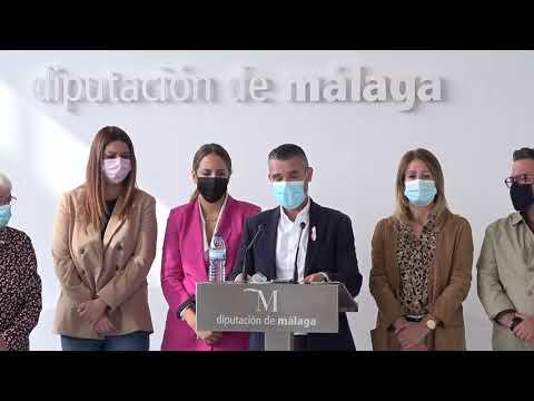 Rueda de prensa PSOE