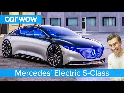 External Review Video cdPyJ5WdBOs for Tesla Model S Electric Sedan