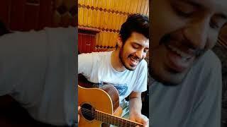 PANIYON SA - Satyameva Jayate | John Abraham | Atif aslam | Acoustic Guitar Cover By Maan Awan