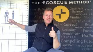Tony Robbins and Egoscue