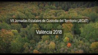VII Jornadas Estatales de Custodia del Territorio